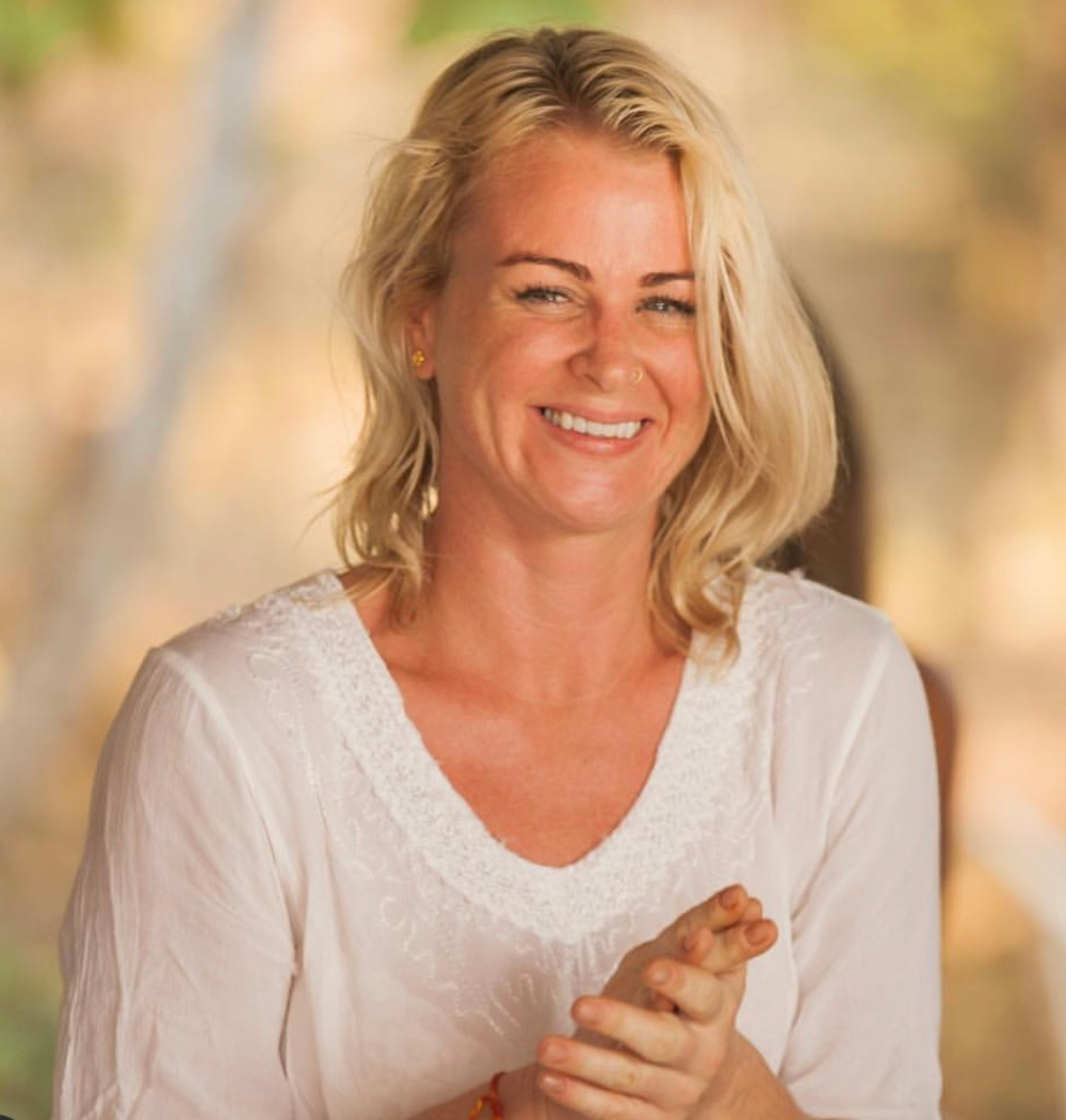 Yoga Mapp teacher Jenna Naik portrait
